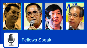 Fellows Speak