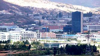 Kaesong-Joint-Industrial-Park.