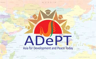 Asia for Development and Peace Today